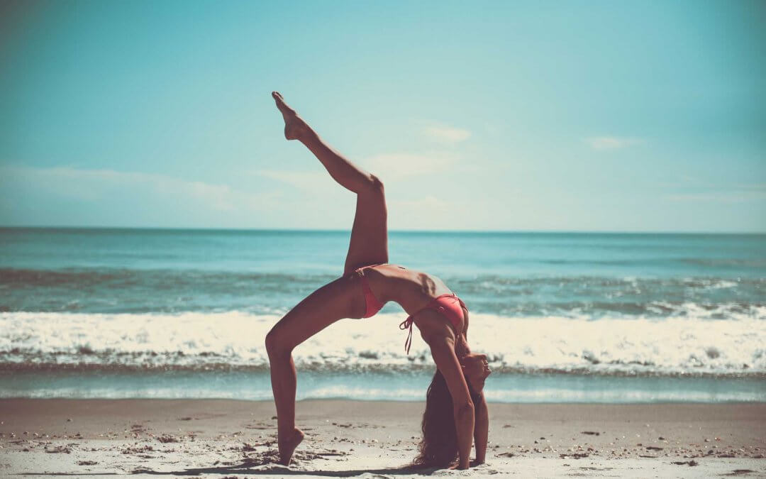 Nailed Chakrasana – and what powerful lessons it taught me